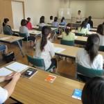 長野県保険医協同組合様 新人職員研修開催