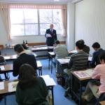 ★ヴォイスM特別企画 日本ソムリエ協会主催「ワイン検定ブロンズクラス」を開催致しました